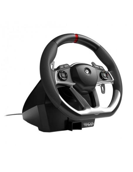 Volante Hori Force Feedback Racing Wheel DLX
