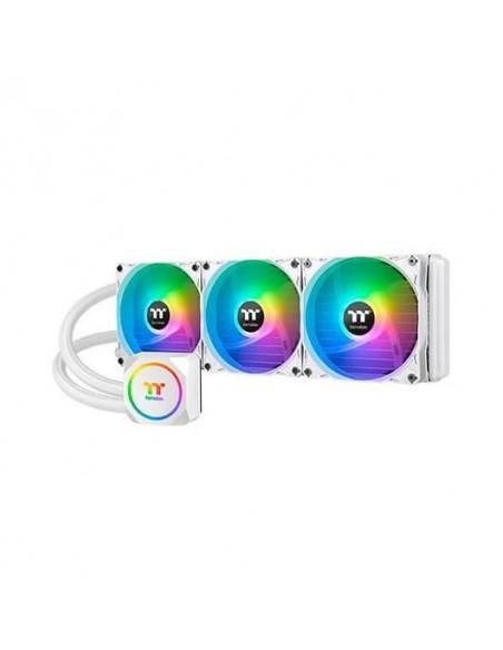 Refrigeración Líquida Thermaltake TH360 A-RGB Blanco