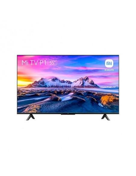TELEVISIÓN LED 55  XIAOMI MI P1 ANDROID TV 4K UHD