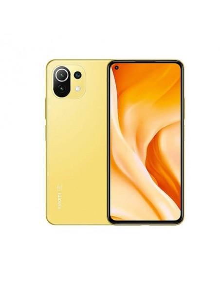 MOVIL SMARTPHONE XIAOMI MI 11 LITE 8GB 128GB DS 5G YELLOW