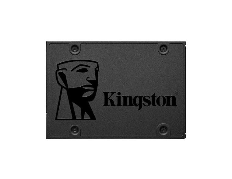 DISCO DURO 2.5  SSD 480GB SATA3 KINGSTON SSDNOW A400