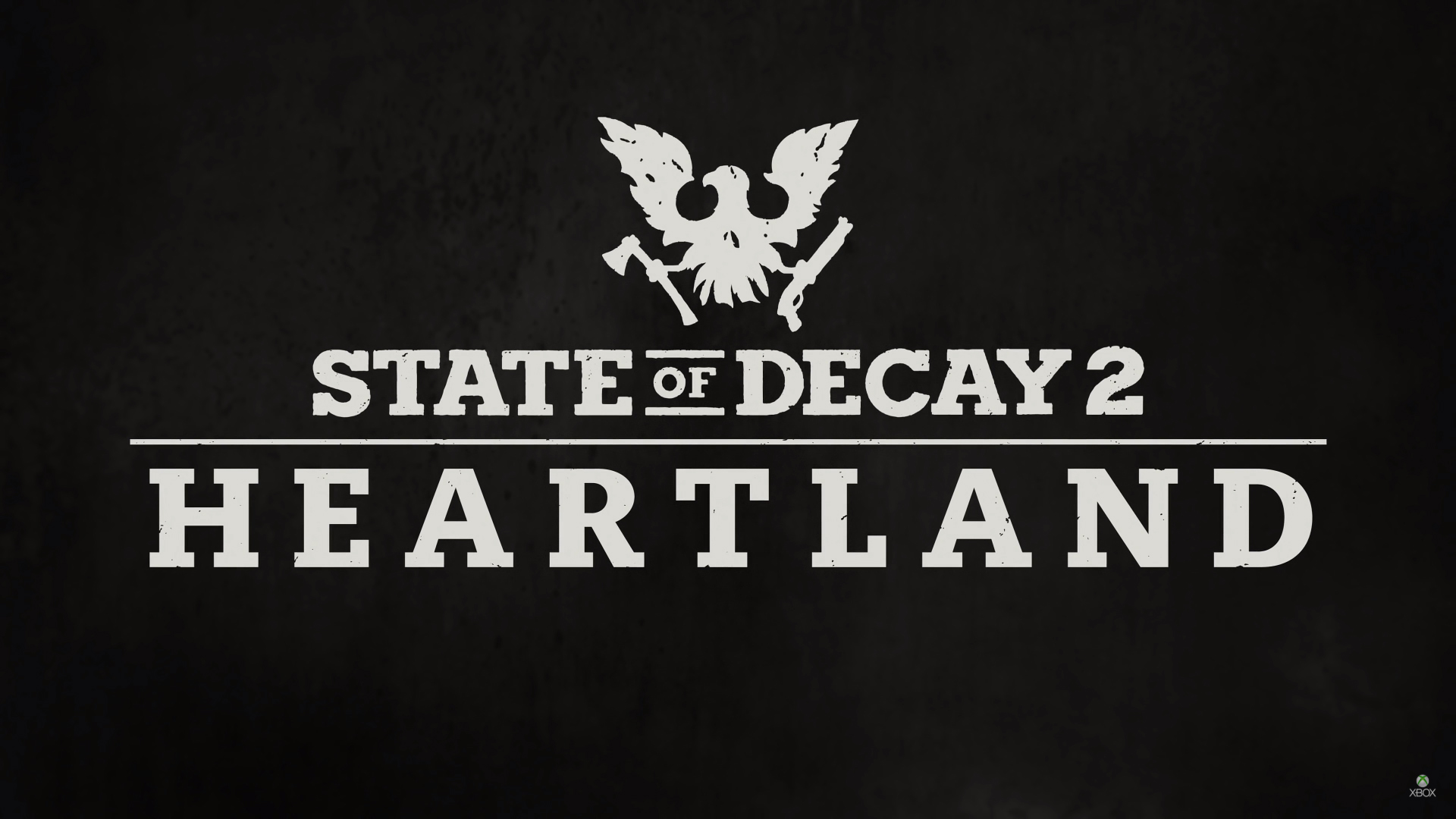 (State Od decay 2: heartland)