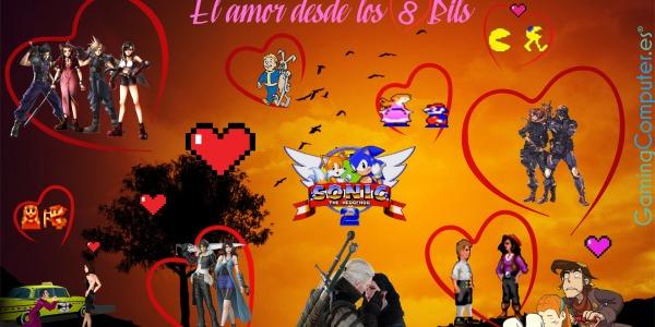 El amor desde los 8 Bits