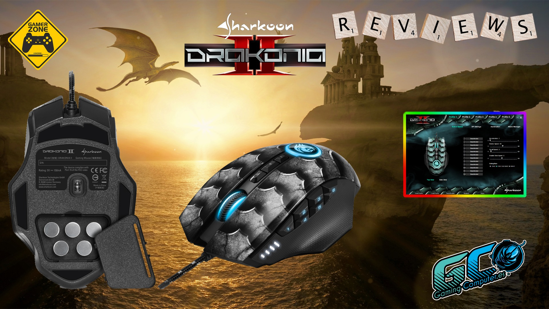 Review: Drakonia 2